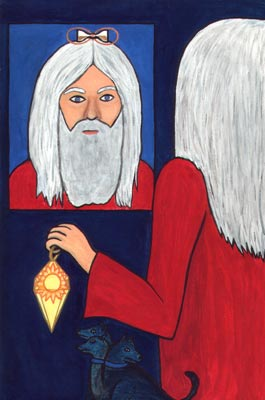 bifrost Tarot