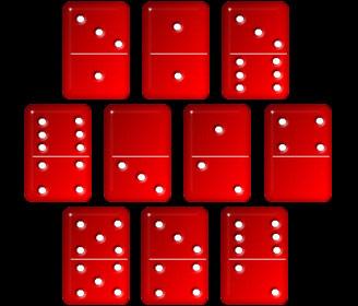 Domino Reading