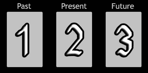 3 Dominoes